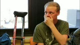Lição de vida: vídeo mostra últimos dias de jovem americano com câncer