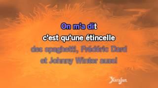 Karaoké Bonne idée - Jean-Jacques Goldman *