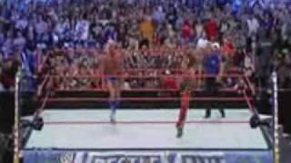 Wrestlemania 24 Highlights width=