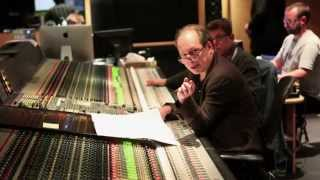 Hans Zimmer - making of INTERSTELLAR Soundtrack