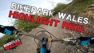 BikePark Wales Highlights (1080p 60fps) | GoPro Hero5 Black
