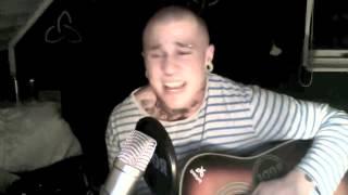Linus Svenning - Hallelujah (Acoustic Cover)