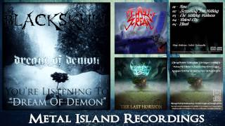 Blackskull - Dream Of Demon