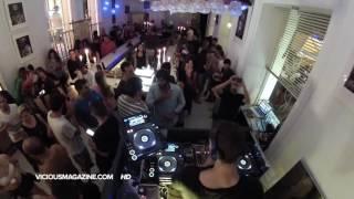Ramiro Lopez - Live @ Vicious Live 2016 (Tech House, Minimal Techno)