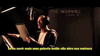 Eminem - The Warning [Legendado]