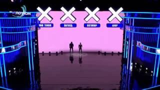 El Mejor Baile Del Mundo (Feded - Alan Walker) Coreografía