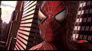 Spider-Man (2002): Spider Sense (sound effect)