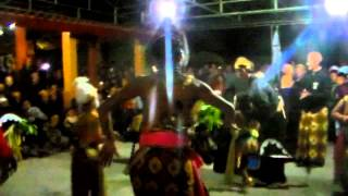 Video Terkocak 2012 Perang BAGONG PETRUK