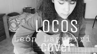 Locos, León Larregui- Cover.