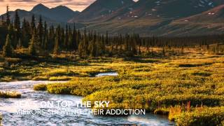 Peter Hoeyer - Alaska (Lyrics and slideshow)