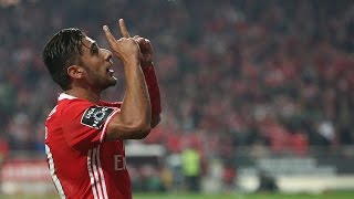 Benfica 2:1 Sporting CP