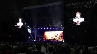 """Paul McCartney - """"Maybe I'm Amazed"""" - Carrier Dome - Syracuse, NY 9/23/17"""