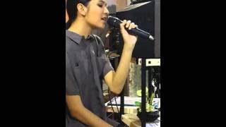 All i ask - Mikha Tambayong (COVER)