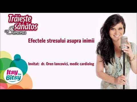 Efectele stresului asupra inimii