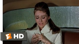 Breakfast at Tiffany's (8/9) Movie CLIP - The Only Chance at Real Happiness (1961) HD