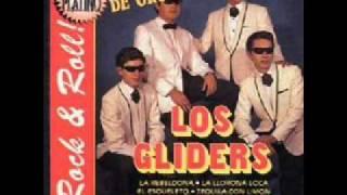 Los Gliders - El Esqueleto.