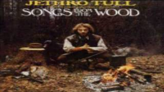 JETHRO TULL Songs From The Wood 09 Fire at Midnight