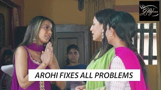 Arohi & Deep JOIN hands AGAINST Tara | Ishq Mein Marjawan