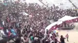 Pxndx-Martirio De Otro Live in Quito