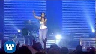 Laura Pausini - Resta in ascolto (Live)