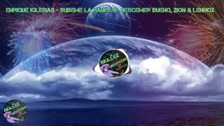 Subeme la radio [NIGHTCORE]-Enrique Iglesias ft. Descemer Bueno, Zion & Lennox