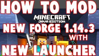 How to get the new minecraft launcher mac and pc videos
