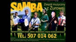 Zespół muzyczny Samba Żurowa -  Stamblin In