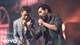 Zezé Di Camargo & Luciano - Cotovelo Vai Doer