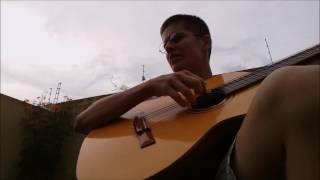 Vem de mansinho - Rodrigo Oliveira (MÚSICA AUTORAL)