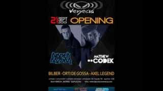 Opening Discoteca Venecia Mutriko) 21 Septiembre 2013