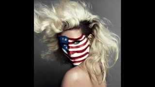 Ke$ha - Pretty Lady feat Lady Lloyd & Detox (Only Ke$ha Demo)