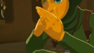 Tingle Link: I'm GAY!! (Idubbz parody)
