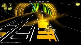 JPB - Levitate (feat. Joe Erickson) [NCS Release] - Audiosurf Ninja Mono Gold