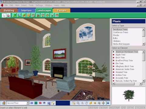 3d Home Architect Tanıtım Videosu