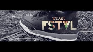 Defected In The House at We Are FSTVL 25th May 2013 -- TRAILER