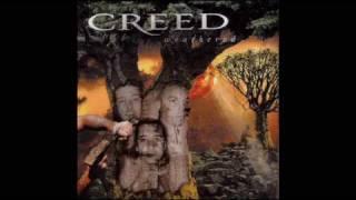 Creed - Lullaby (w/ lyrics)