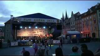 Starovar Band Cheb - Buty - Vrána
