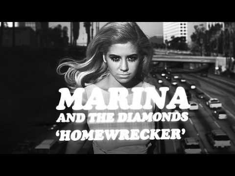 Marina And The Diamonds Homewrecker Chords Chordify