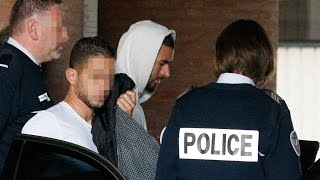 Karim Benzema Arrested for Valbuena Sex Tape Blackmail