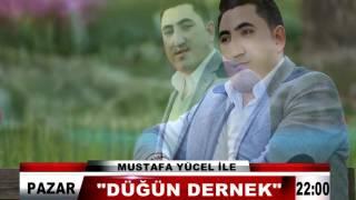 Ekin tvde yepyeni Tokat Amasya Ordu Sivas yöre programı Mustafa yücel le türkülere doyacaksınız