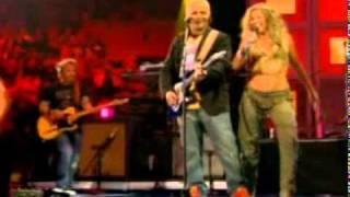 Shakira feat Alejandro Sanz La Tortura
