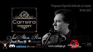 """José Alberto Reis """"30 Anos Carreira,30 Anos de Canções """""""