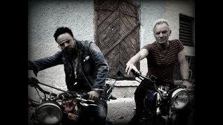 Sting e Shaggy  - don t make me wait testo e traduzione
