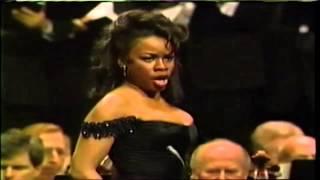 Black History - Black Opera Singers