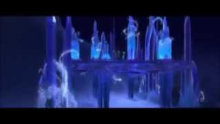Let It Go Mandarin Version Frozen