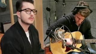 Si Demain - Olympe (Live Studio Guitare/Voix)