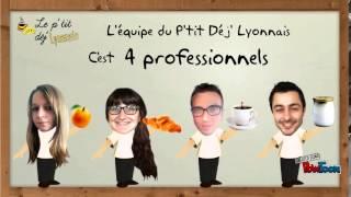 Le P'tit Déj Lyonnais