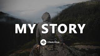 "Motivational Gospel Instrumental - ""My Story"" (Prod. IJ Beats)"
