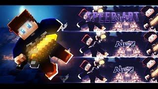 Minecraft Banner Speedart |Alez