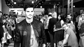 CHRISSI D @ SHOWROOM - The Fashion Night  BERLIN, DÜSSELDORF, MUNICH